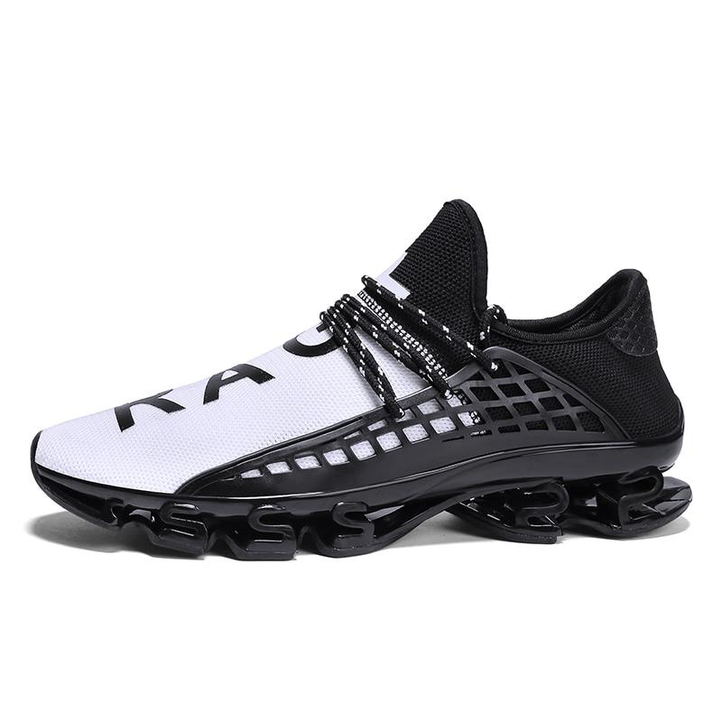Black WhiteTK02