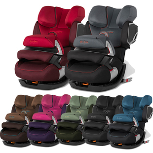 13 car seat cybex pallas 2 fix in child car safety seats from mother kids on. Black Bedroom Furniture Sets. Home Design Ideas