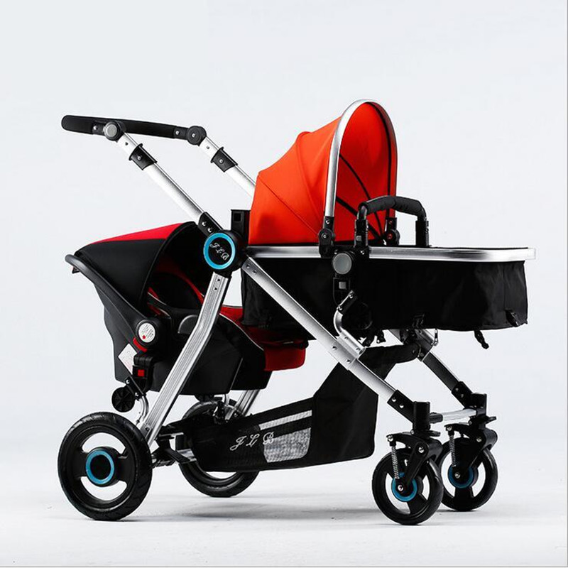 twin baby stroller9
