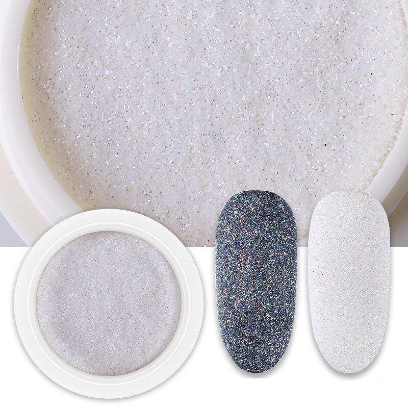 Admirable 1Box Nail Art Glitters Starry Sugar Neon Powder Shiny Black Pdpeps Interior Chair Design Pdpepsorg