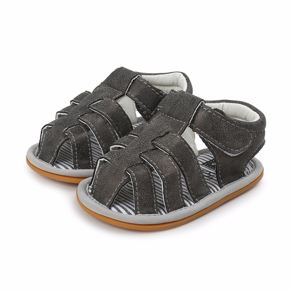 Black-Color-Summer-Autumn-Newborn-Baby-Boy-Sandals-Clogs-Shoes-Casual-Breathable-Hollow-For-Kids-Children-Toddler-1