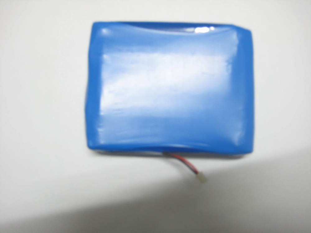 Special series 7 4V rechargeable lithium polymer battery 2482106 mobile power handheld PDA Battery