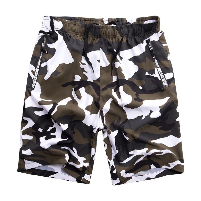 Camouflage Sweatpants (1)