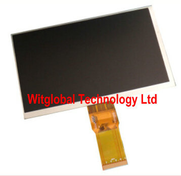 LCD display replacement for New 7 inch Tablet FPC70D5002-D2 Touch LCD Screen Matrix panel Free Shipping new 7 inch replacement lcd display screen for oysters t72ms 3g 1024 600 tablet pc free shipping