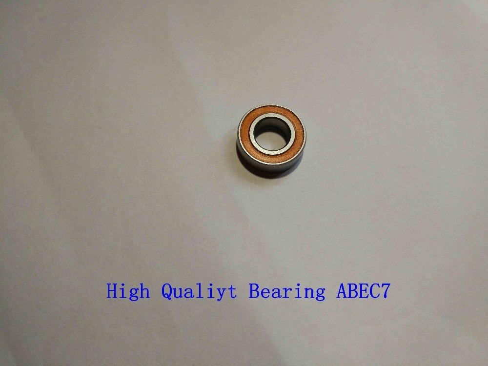 3 10x15x4mm 10x cuscinetti a sfere mr6700 RS ABEC