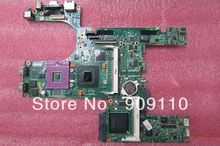 6710B integrated motherboard for H*P laptop 6710B 446904-001