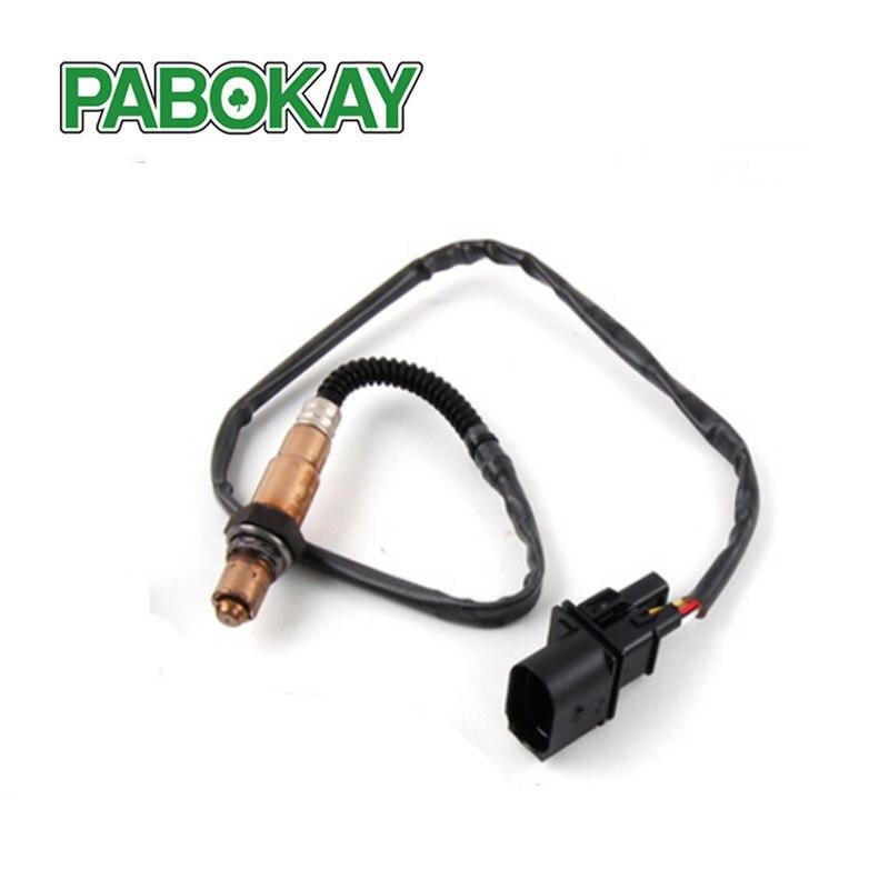 FOR Audi A4 A6 S4 VW Beetle 2002 2003 - 2000 Oxygen Sensor 1K0998262F  5 Wire 077906265N / 1K0998262H  022906262T  07C906262