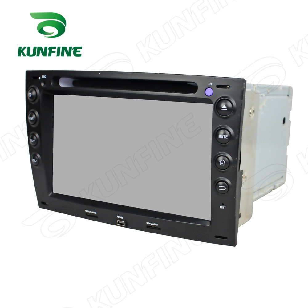 Car dvd GPS Navigation player for RENAULT Megane B