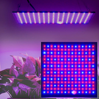 Grow Tent 500W Lamp For Plants 225 LED Grow Light Full Spectrum Phyto Lamp Fitolampy Herbs Growth Lamps Indoor Grow Box Lights