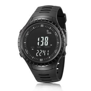 Image 3 - SPOVAN Digitale Horloge heren Waterdichte Sport Klok Mannen Barometer Hoogtemeter Thermometer Stopwatch Polshorloge Relogio Masculino