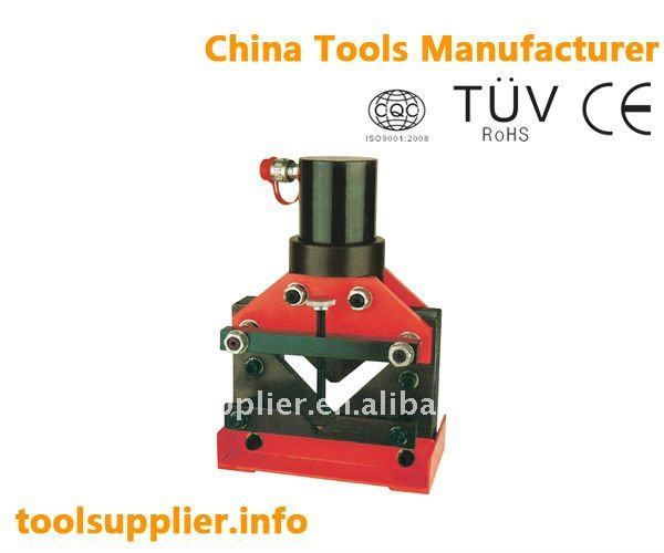 Hydraulic Cutting Tool for Metal Sheet CAC-100