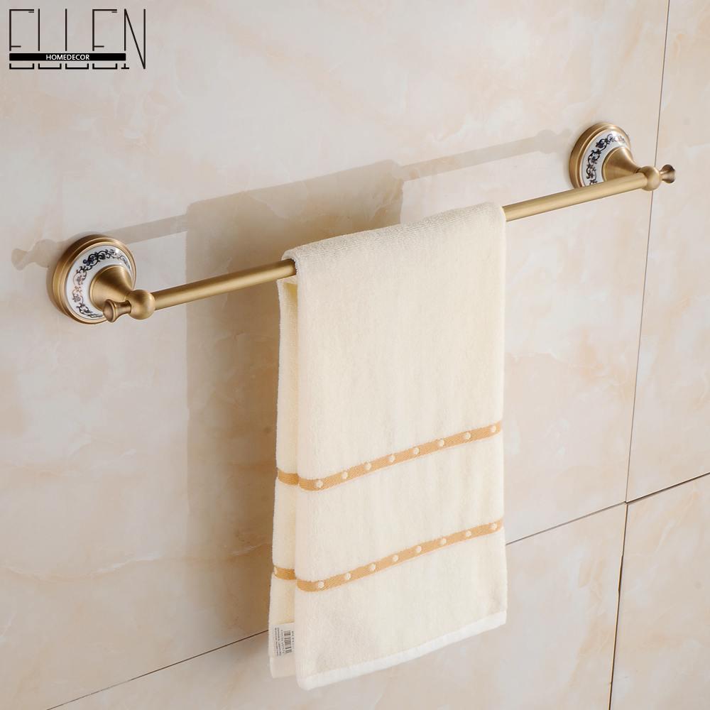 bar bathroom accessories antique bronze towel holder bathroom hardware