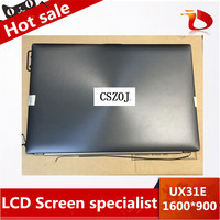 Original For Asus Zenbook UX31E Laptop LCD Screen with AB cover 13.3 inch HW13HDP101 LED Assembly Matrix display