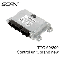 TTC 60/200 TTC controller control unit TTC program&downloader/line/adapter support codesys software