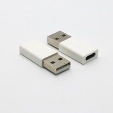 USB3.1 Type-C Female to USB 3.0 Type-A Male USB 3.1 Type C Connector Converter Adapter DJA99