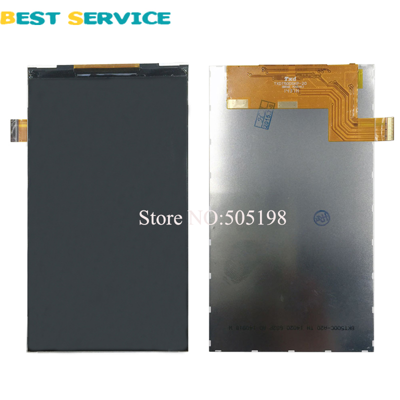 For Archos 50 Neon LCD Screen Display Free Shipping