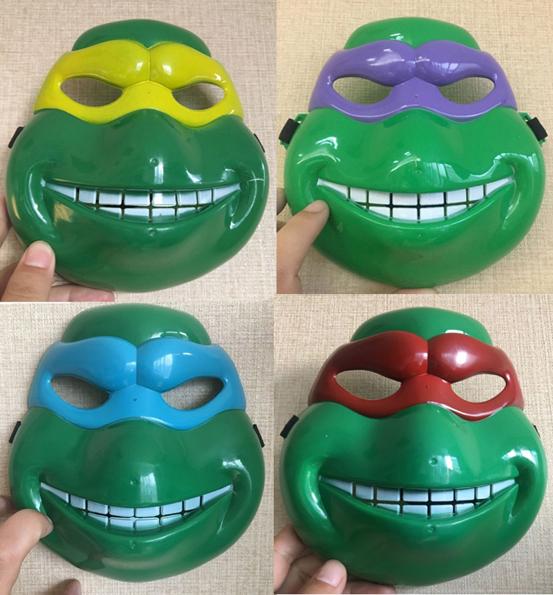 Turtle Toys For Boys : Aliexpress buy new cosplay cartoon teenage mutant