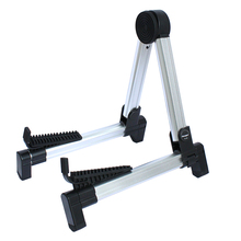 Flanger Guitar Stand Holder aluminum alloy Smart Support for Acoustic Electric Bass FL-03