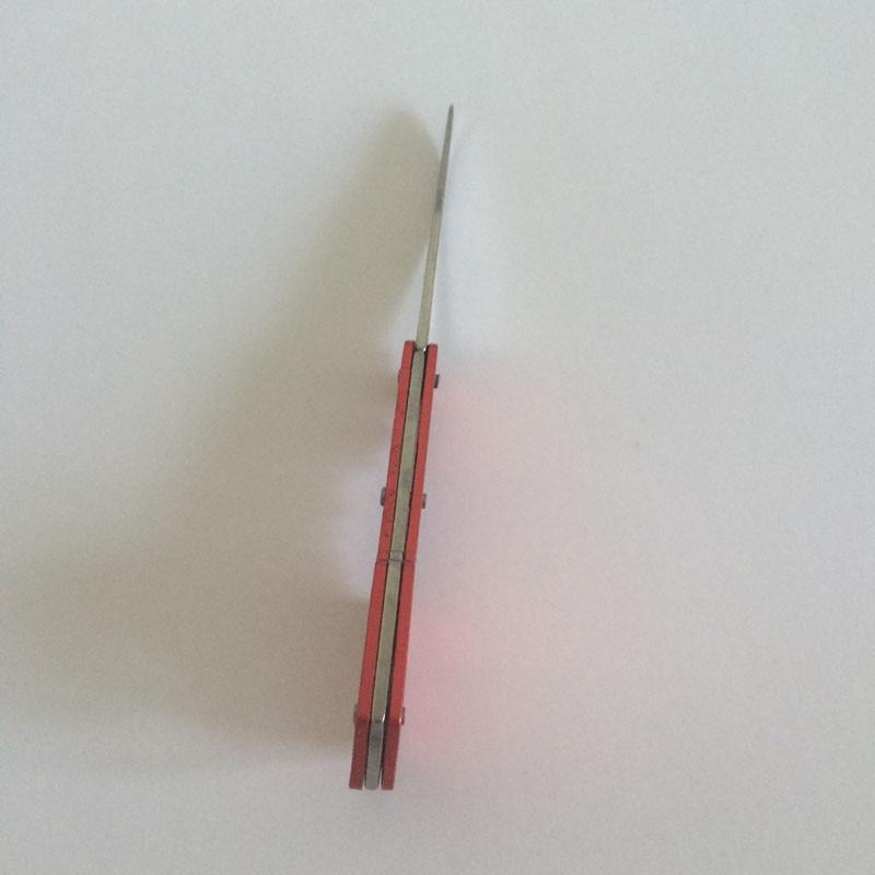 CS COLD Barevný ochranný klíč skládací nůž klíč kapesní - Ruční nářadí - Fotografie 6