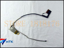Lcd видео flex кабель для dell inspiron n4010 n4020 n4030 50.4ek03.201