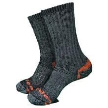 1 пара, плотные махровые рабочие носки, мужские носки, 6 цветов