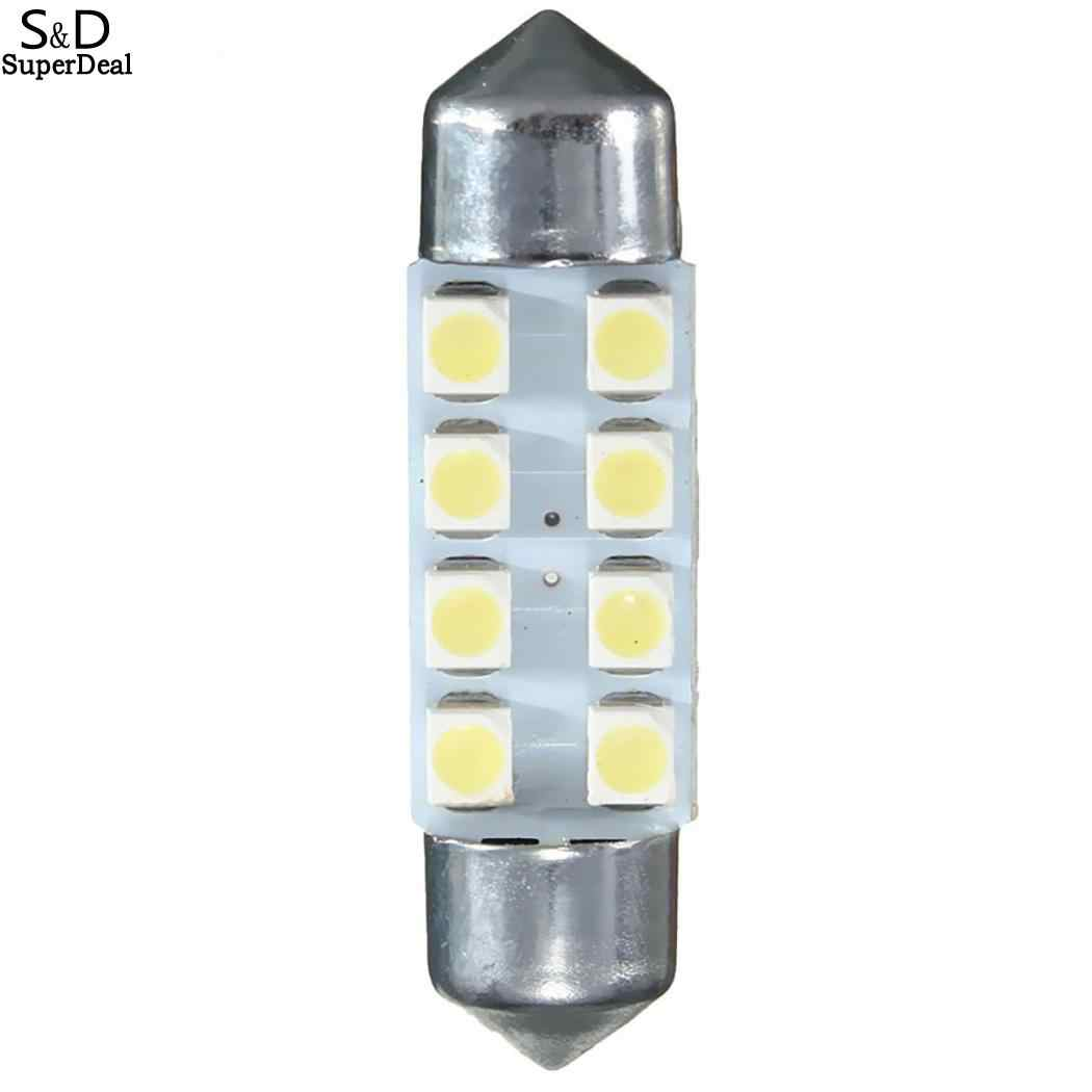 Types Outdoor 8 All Reading 12V Car Light LED Auto 6A Bulb Lamp Width etc  of Car 3030 50000 White With Casual Hours Truck Cars 0