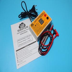 Image 2 - 0 320 v 出力 led テレビバックライトテスター led ストリップテストツール電流と電圧表示すべての led アプリケーション