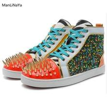 1ac2d2f26e Compra spike sneakers y disfruta del envío gratuito en AliExpress.com