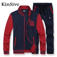 Men S Casual Sportswear Fat 8XL Plus Size Male Hoodies Tracksuit Cotton Sporting Men Two Piece