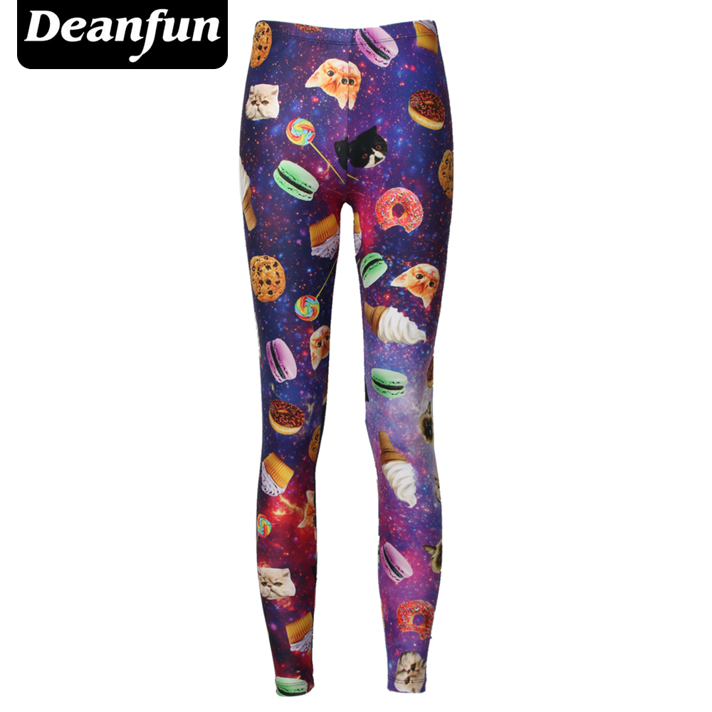 Deanfun Fashion Emoji Style Jogger Leggings Exercise Pants Casual Hip Hop Funny Sweatpants Plus Size K13 Fashion Leggings Leggings Fashionleggings Plus Aliexpress