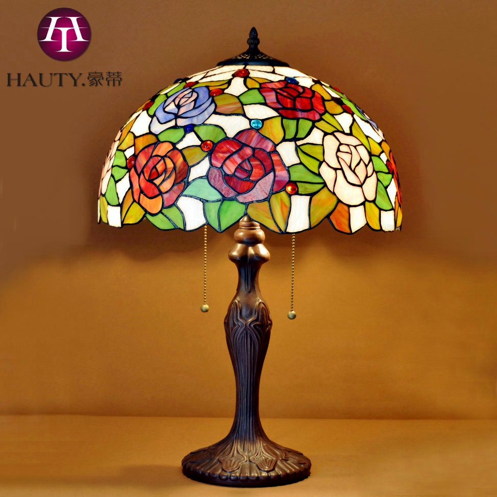 Online Get Cheap Traditional Table Lamps -Aliexpress.com | Alibaba ...