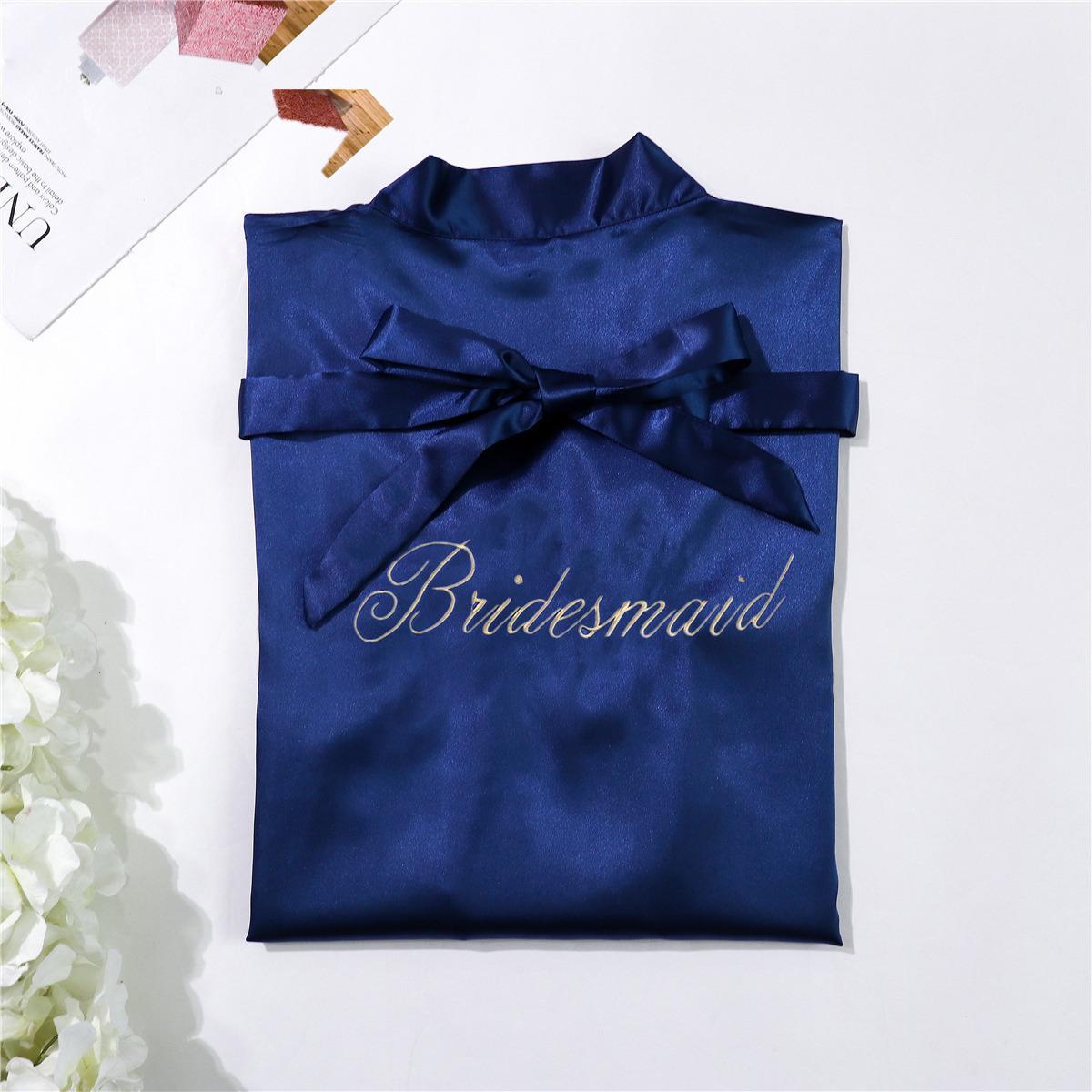 Bridesmaid -2