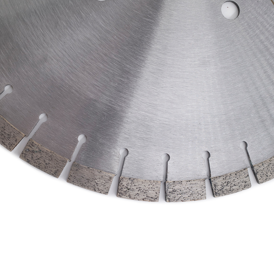 Image 5 - RIJILEI 350MM Diamond cutting saw blade for granite marble stone profession cutter blade Concrete cutting circular Cutting Tools-in Saw Blades from Tools