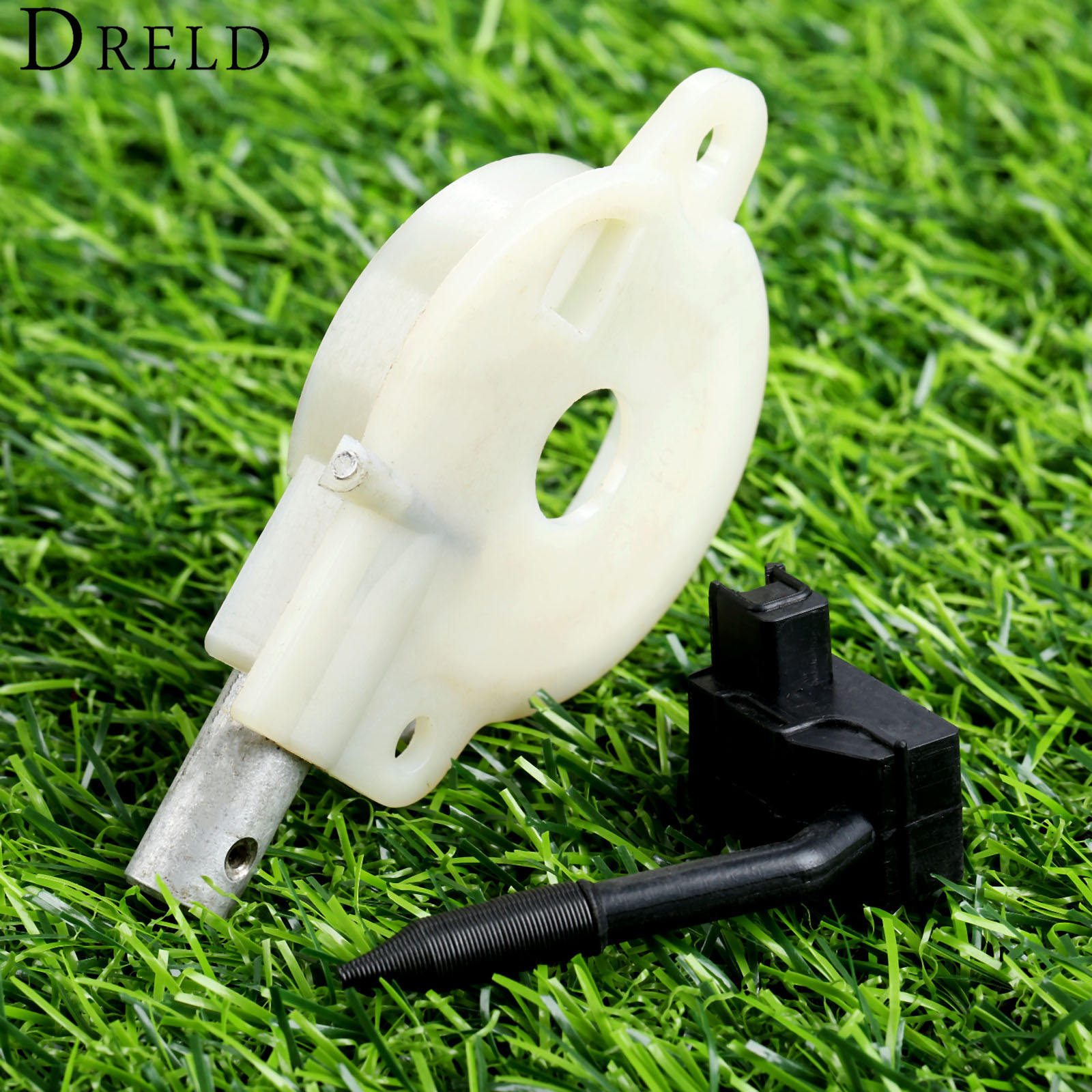DRELD 1Pc Oil Pump Oiler Garden Tool Parts For Husqvarna 36 41 136 137 141 142 Jonsered 2036 2040 Chainsaw Parts
