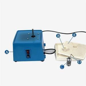 Image 5 - 220V חשמלי מטחנת מכונה אוטומטי מים האכלה רב תכליתי טחינת Edger זכוכית תכשיטי DIY זכוכית טחינת כלים