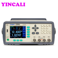 High Accuracy AT2816A Digital LCR Meter Tester TFT LCD Display Auto Range With 9 Ranges And Wide Frequency Range 50Hz 200kHz