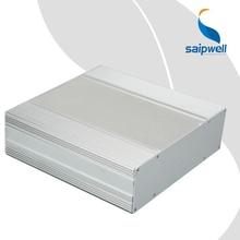 2014 New SP-AD-60 white  CE Approved Aluminum Enclosures/Junction box Aluminum material
