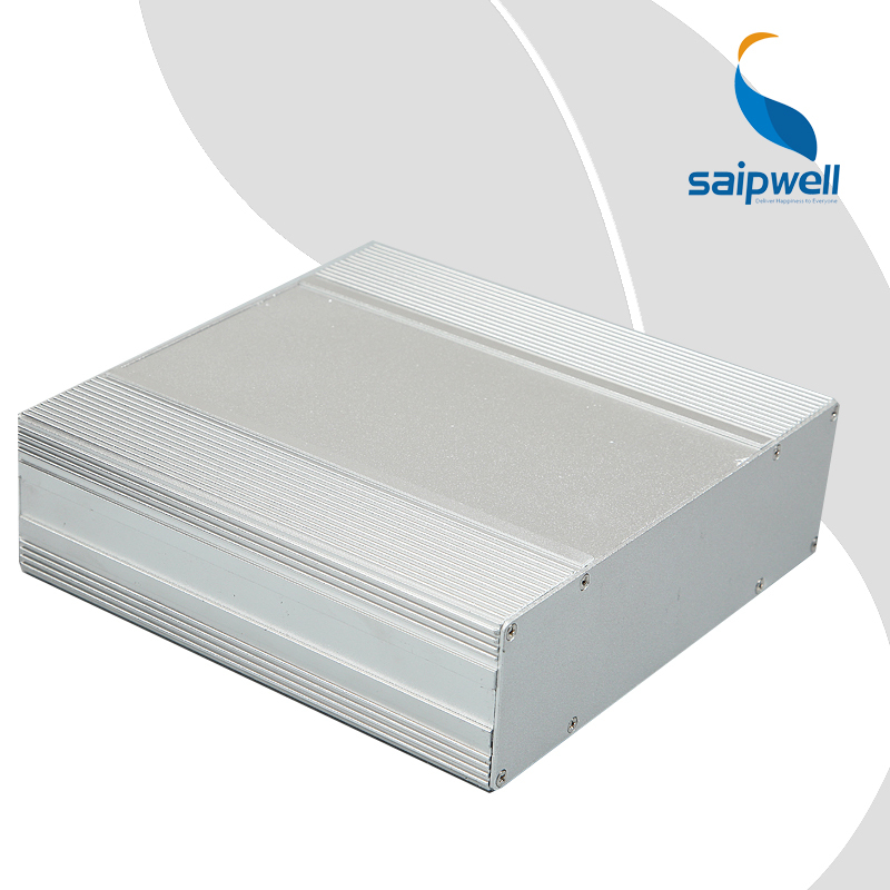 2014 Nouveau SP AD 60 blanc CE Approuvé Boîtiers En Aluminium/boîte de Jonction En Aluminium matériel dans Boîtes À outils de Outils