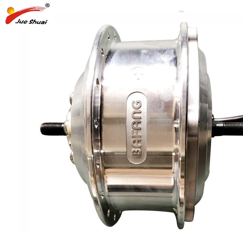 bafang 8fun Motor Electric Bicycle Motor for Electric Bike kit Front Engine V disc Brake bicicleta electrica bafang Hub motor