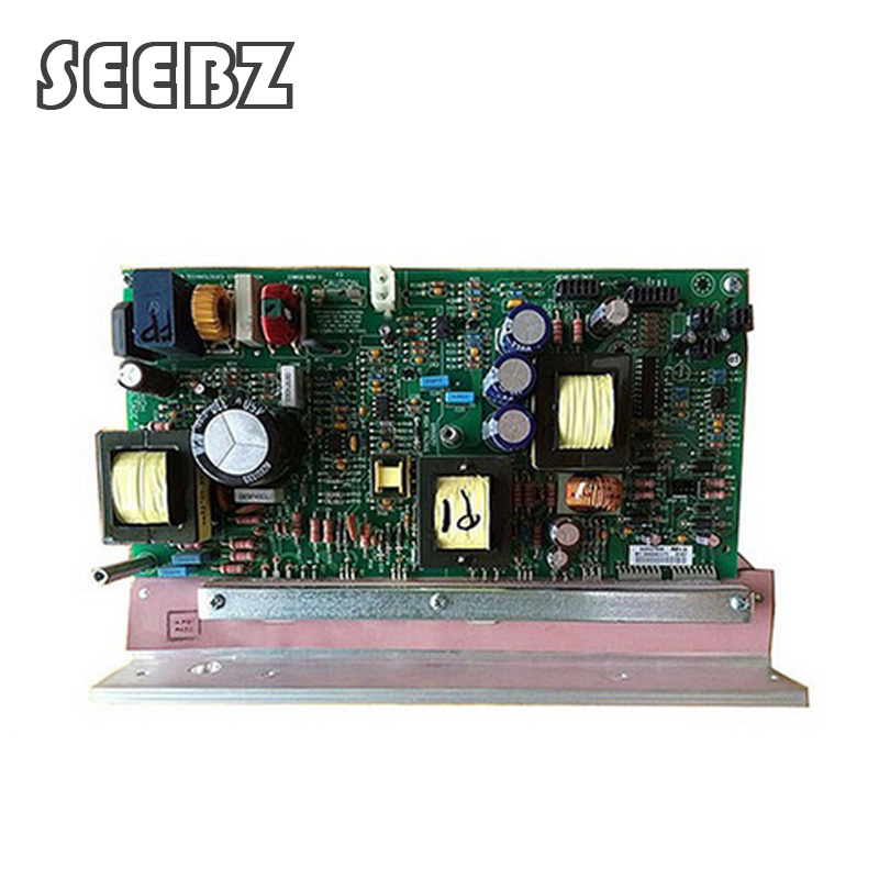 SEEBZ Power Supply Kit For Zebra 105SL 110XI3,P1019024 33052-000 AC/DC,Free Shipping цена