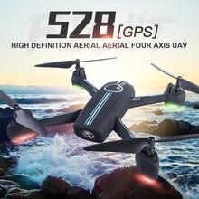 JXD 528 Wifi GPS RC Quadcopter Brinquedos de Controle Remoto Para As Crianças Rc GPS Zangão RC Controle por telefone