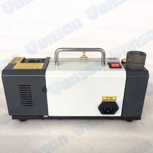 Image 5 - Brocas de 3 a 13mm para amoladora afiladora, ángulo de 90 a 145 grados, rueda de amoladora para brocas de material HSS, 11 Uds.