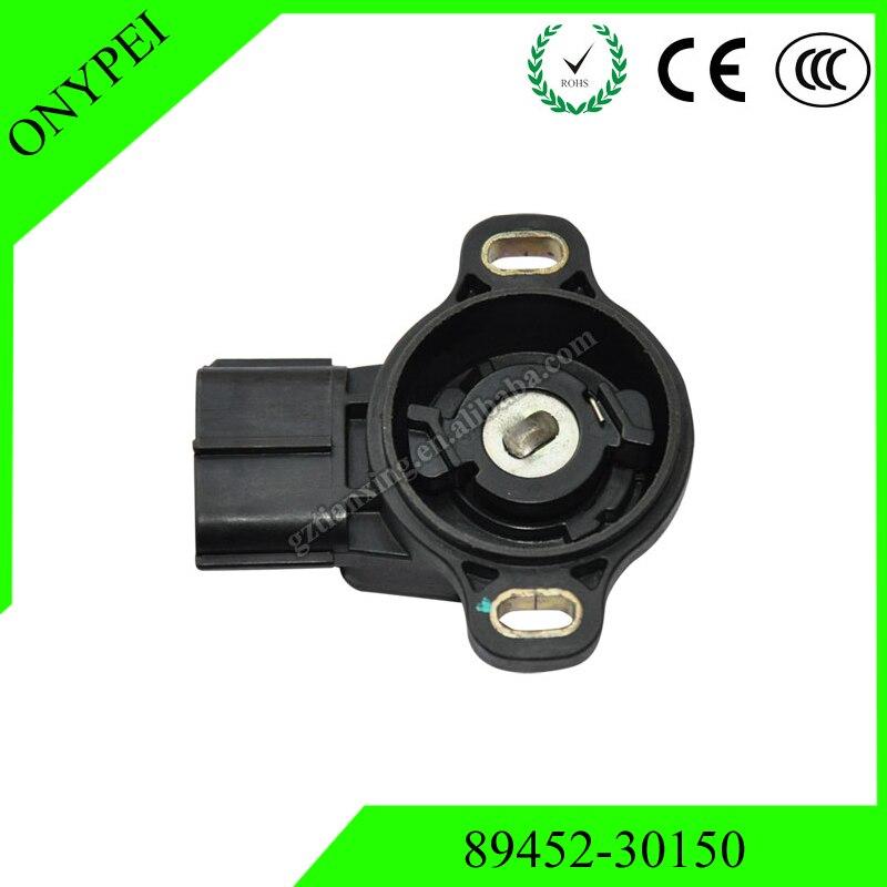 Throttle Position Sensor 89452-30150 Fit Toyota Camry Lexus GS//IS300 GS//LS//SC430