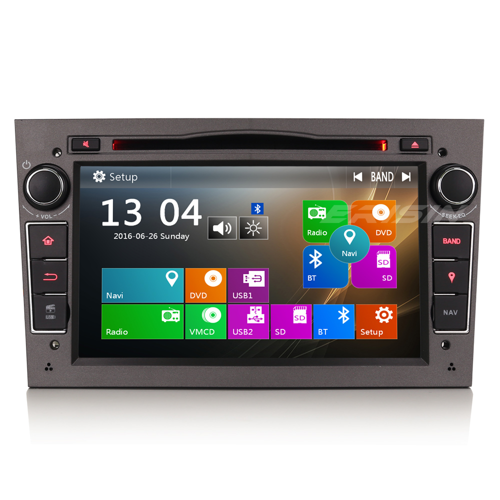 7 special car dvd radio for opel antara 2005 astra h. Black Bedroom Furniture Sets. Home Design Ideas