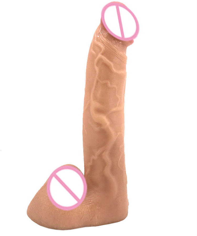 FAAK 13inch huge dildos realistic penis massive cock large sex toys for women female masturbator man sex products anal toys 11