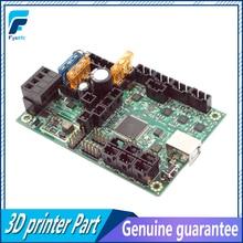 Материнская плата Mini Rambo 1.3a для Prusa i3 MK2 MK2S, 3D принтер, разработанный Ultimachine с USB