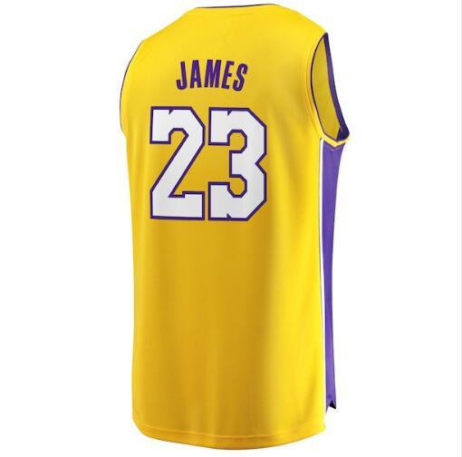 premium selection 064d2 9da58 lakers jersey canada