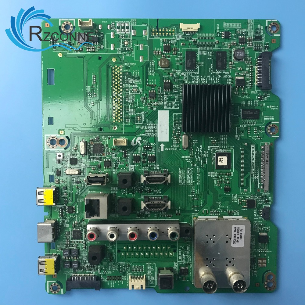 Motherboard Mainboard Card For Samsung BN41-01812A