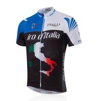 Jazda na rowerze jersey top men lato niebieski czarny clothing pro rowerów mtb bike koszulki kurtka z krótkim rękawem ropa ciclismo kolarstwo wear