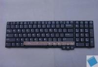 Новая черная клавиатура для ноутбука 409911 001 PK13ZKF3E00 для hp Compaq nw9440 nx9420 US layout